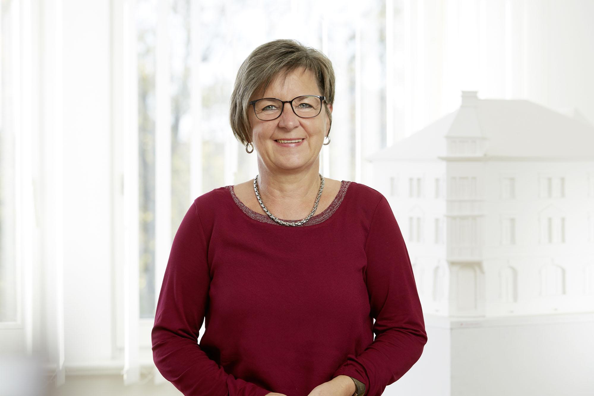 Heidi Kappus